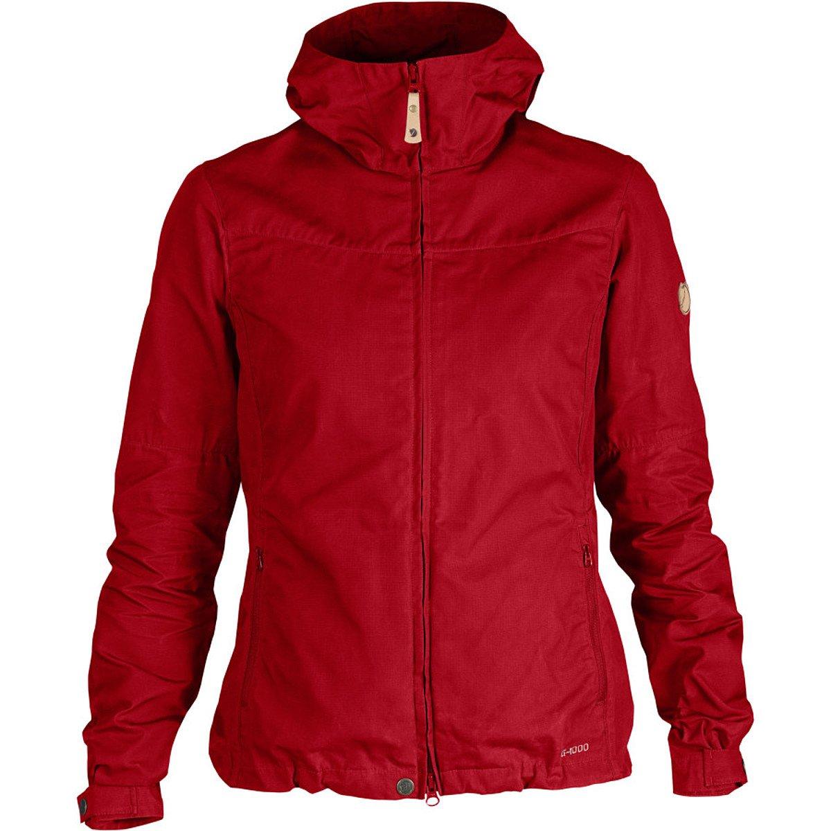 Fjällräven Freizeitjacke Women's Stina Jacket