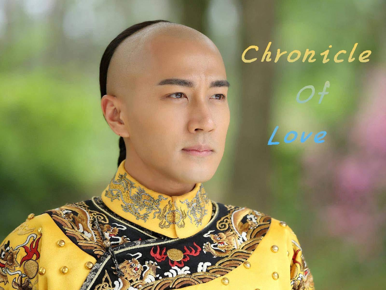 Chronicle Of Love on Amazon Prime Video UK