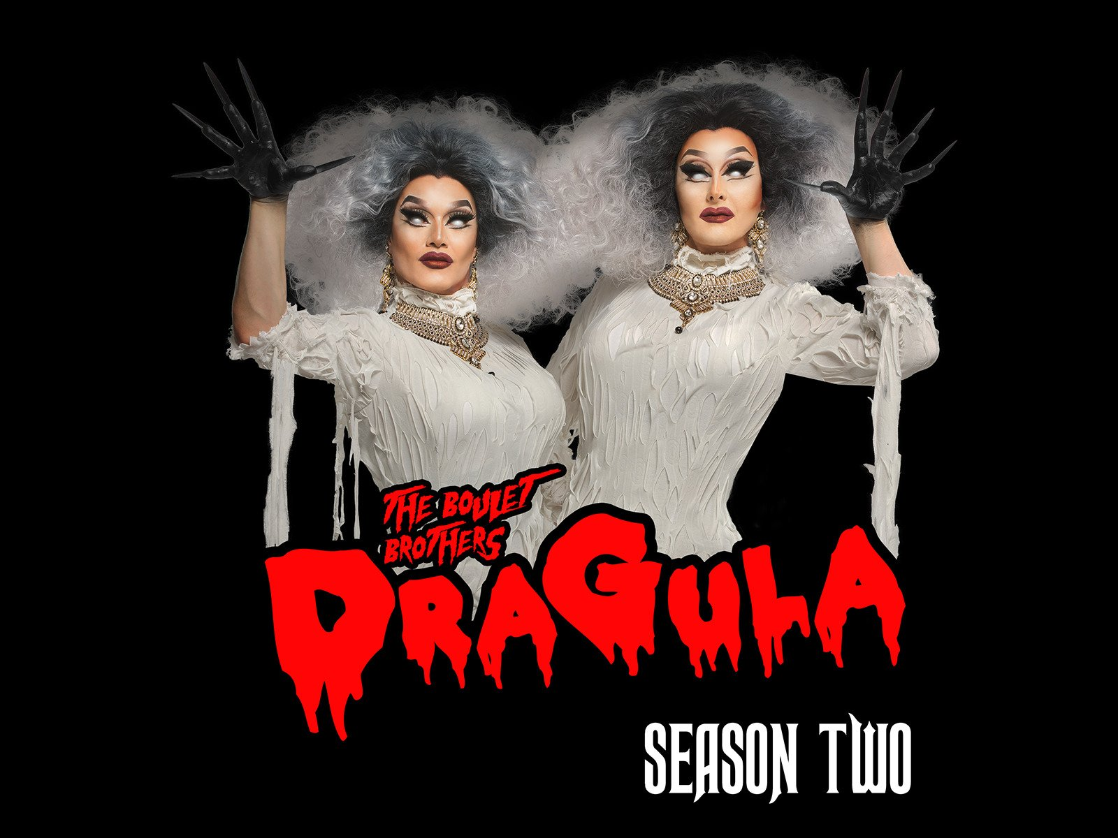 The Boulet Brothers' Dragula - Season 2