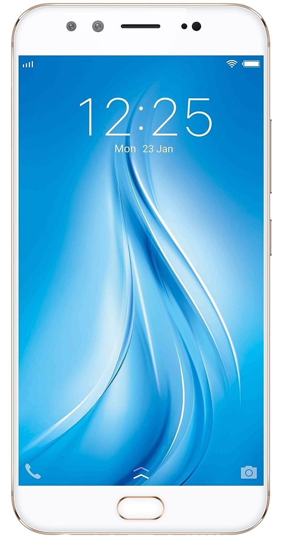 Vivo V5Plus (Gold)