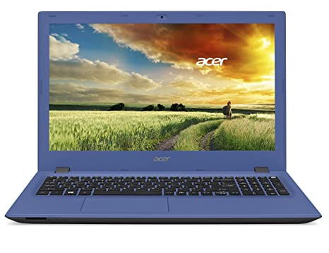 "Acer Aspire E5-573G-376L Ordinateur Portable 15"" (38,10 cm) Bleu (Intel Core i3, 6 Go de RAM, 1 To, Intel HD Graphics 4400)"