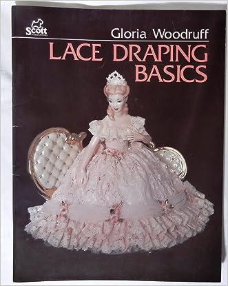 Lace draping basics