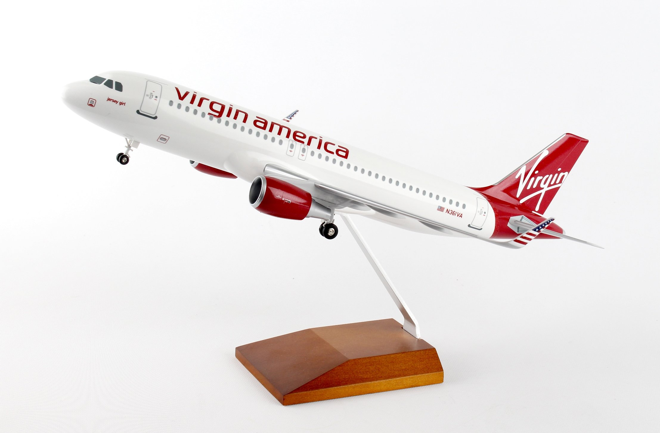 Buy Virgin America Now!