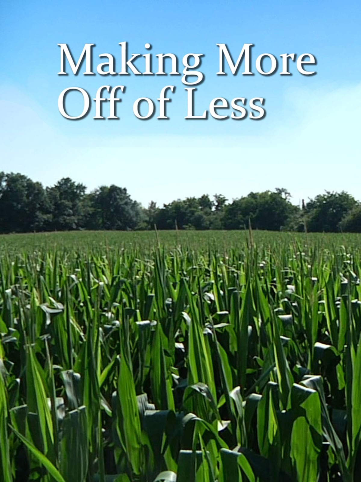Making More Off of Less on Amazon Prime Video UK
