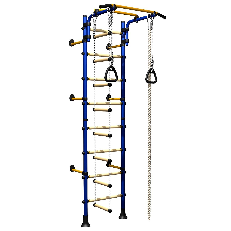 Spielplatzset Für Kinder Wandbefestigung Training Sport Set Mit Zubehör – Comet Next 1 günstig online kaufen