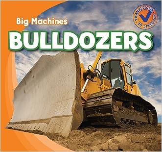 Bulldozers (Big Machines)