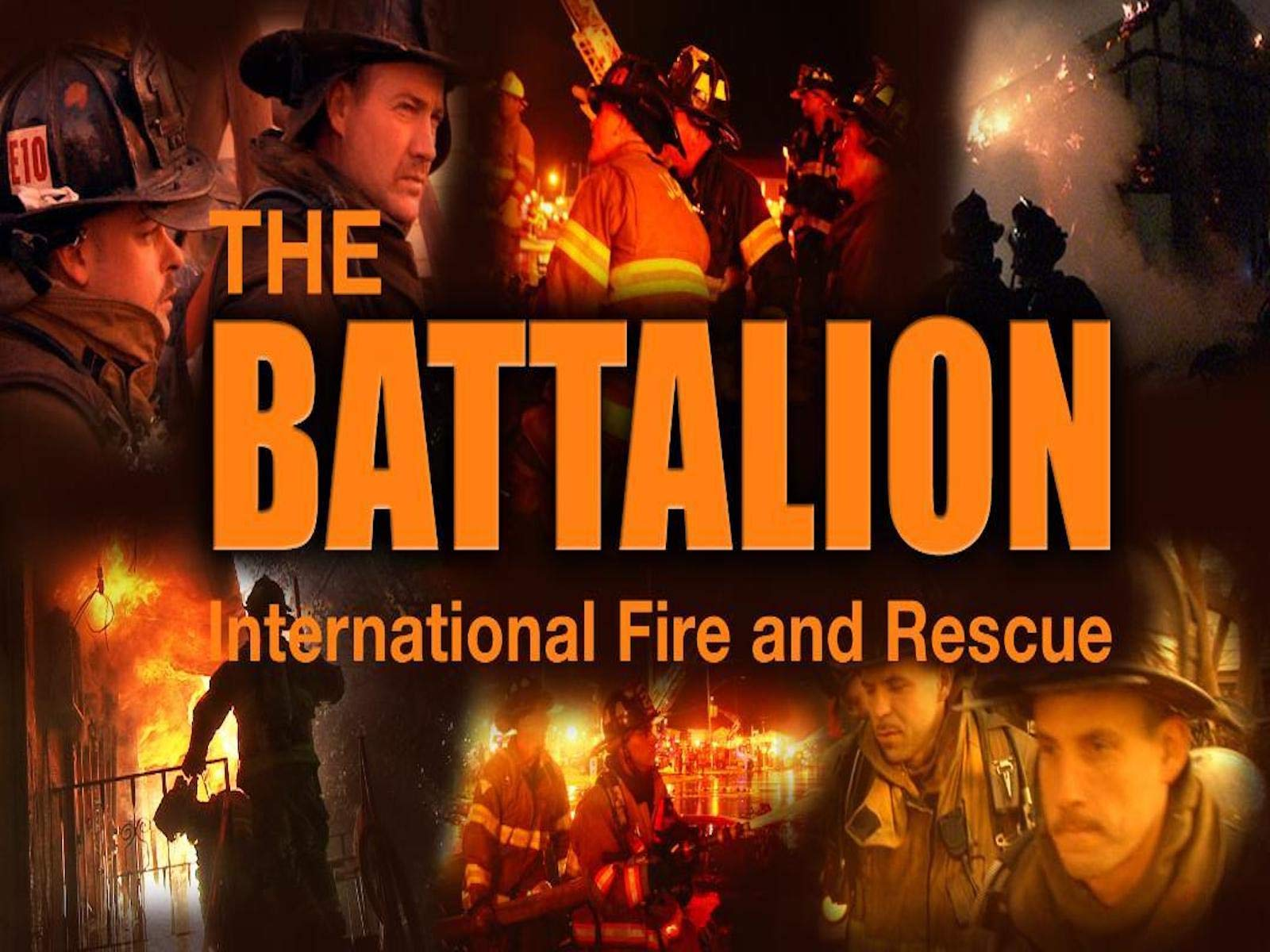 The Battalion on Amazon Prime Video UK