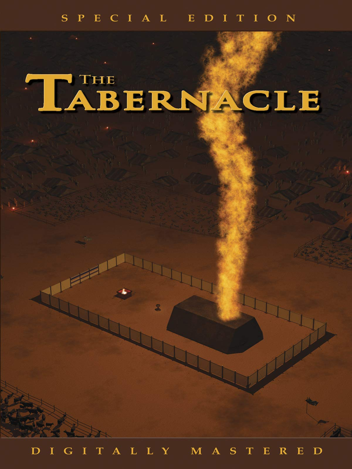The Tabernacle - Special Edition