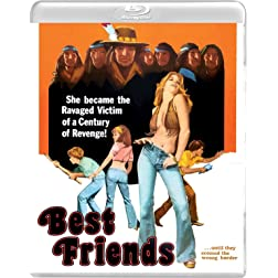 Best Friends [Blu-ray]