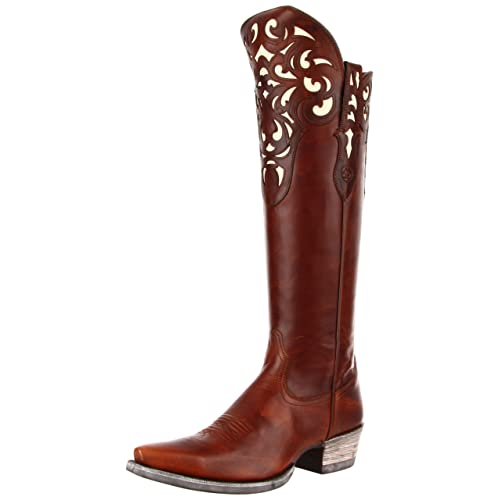 Ariat Womens Hacienda Boot