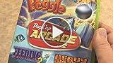 Classic Game Room - POPCAP ARCADE VOLUME 2 Xbox 360...