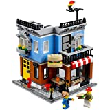 LEGO Creator Corner Deli 31050 (Color: Multi-colored, Tamaño: One Size)