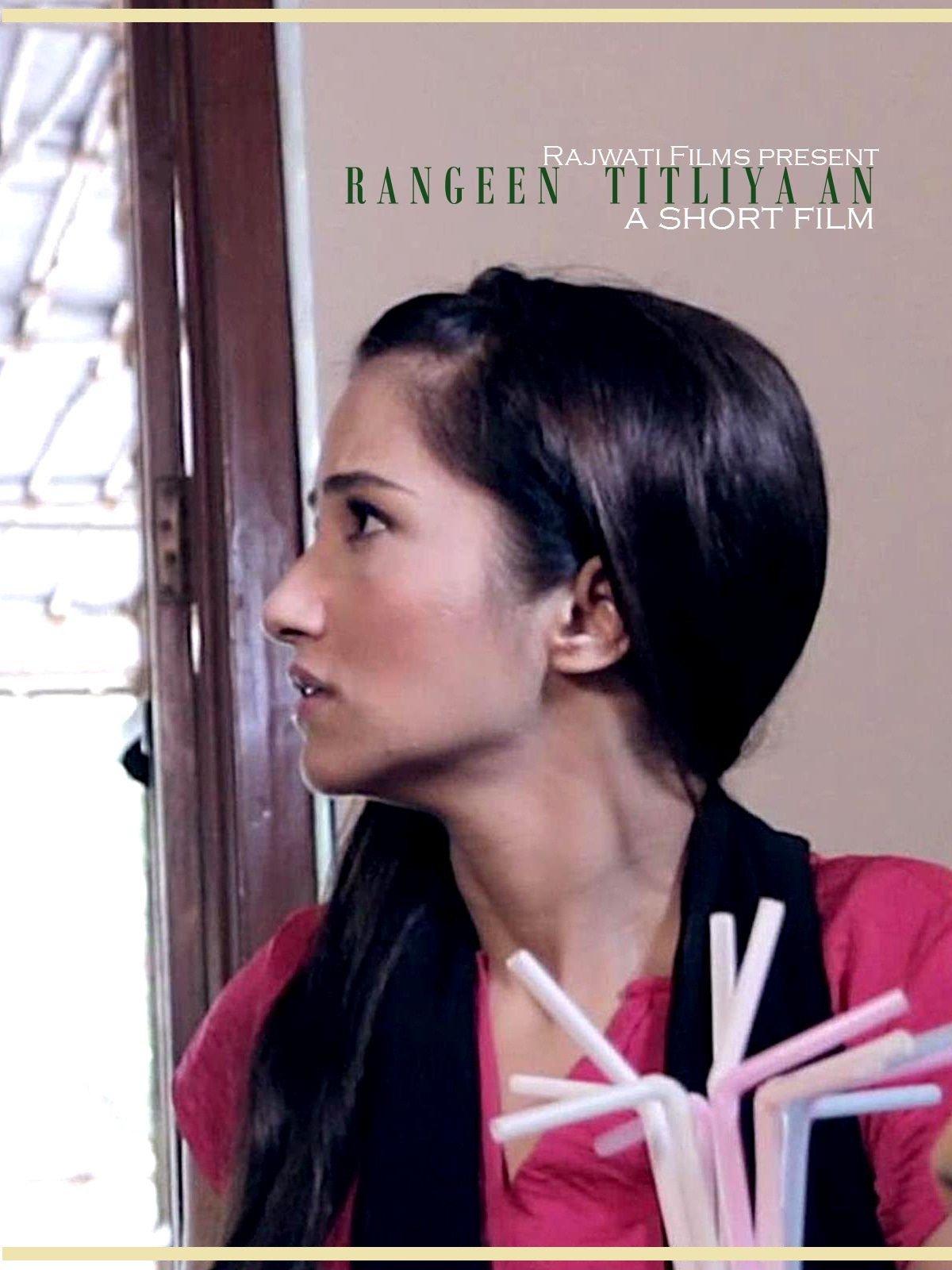 Rangeen Titliyaan