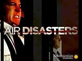 Air Disasters season 5