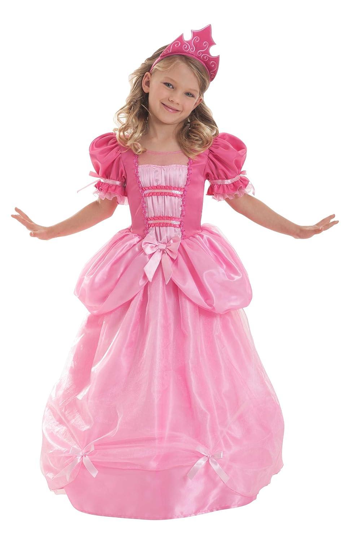 Corolle™ Rosa Prinzessinnen-Kostüm für Mädchen – 5 bis 7 Jahre kaufen