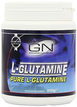 Garnell Nutrition L-Glutamin Nicht aromatisierte 300g