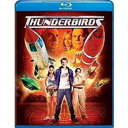 Thunderbirds [Blu-ray]