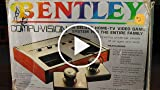 Classic Game Room - BENTLEY COMPU-VISION Console Review