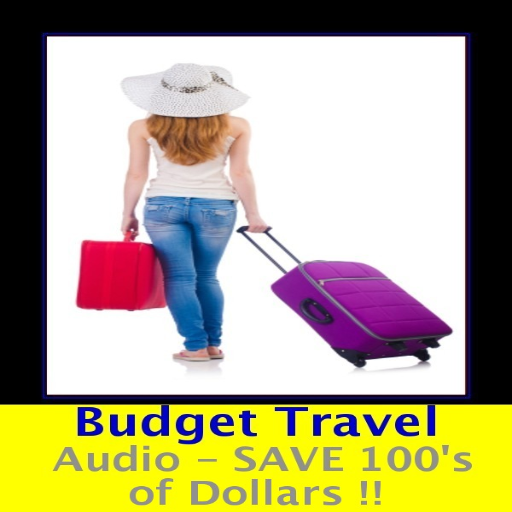 Budget Travel Audio