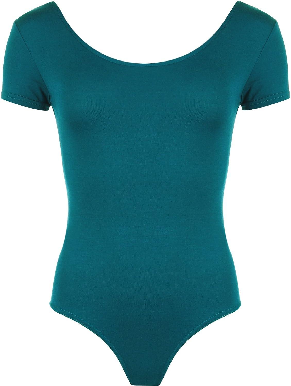 WearAll – Damen elastischer Body Top – 12 farben – Größe 36-42 online bestellen