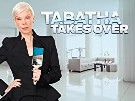 Tabatha's Salon Takeover Season 5