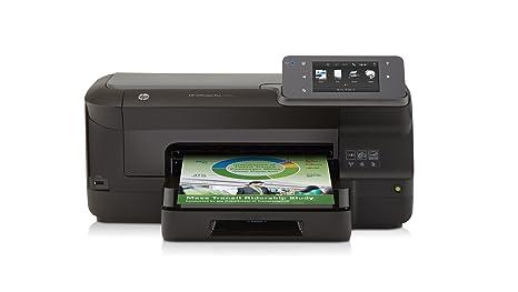HP OfficeJet Pro 251dw Imprimante Jet d'encre Couleur 20 ppm Wi-Fi Noir