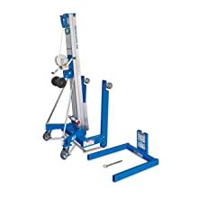 "Genie Super Lift Advantage, SLA- 10, 1000 lbs Load Capacity, Lift Height 11' 5.5"", Load & Transport with Single User"