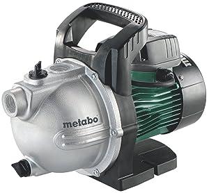 Metabo Gartenpumpe P 4000 G, 60096400  BaumarktKundenbewertung und weitere Informationen