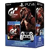 PS4 Gran Turismo Sport + Sony Dualshock 4 Wireless Controller - Gran Turismo Sport - Limited Edition (EU)