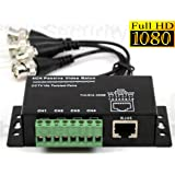 USG CCTV 4 Channel Balun With 8