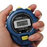 Running - Sports Odometer Electronic Digital Chronograph Time Stopwatch - 1PCs