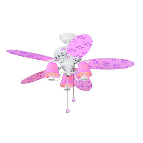 Ceiling fan for Little Girls