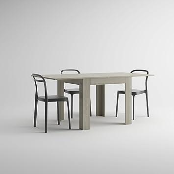 Table Extensible de Orme Perle Eldorado
