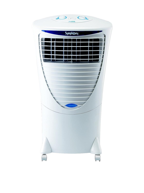 Climatizador de aire portátil de pequeñas dimensiones