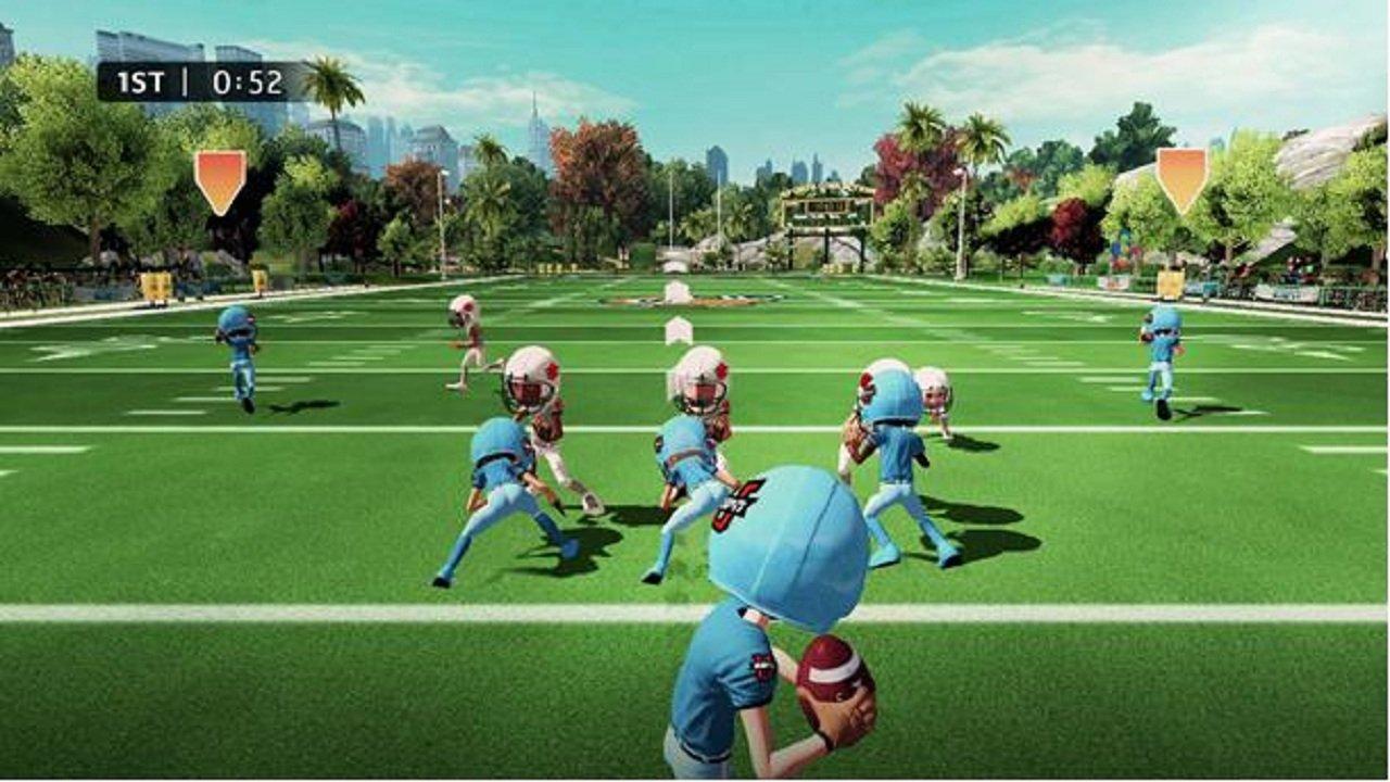 Wii U Sports Games - Sports Games for Wii U   GameStop