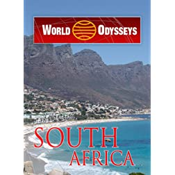 World Odyssey's South Africa