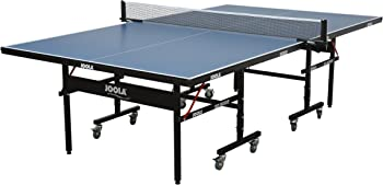 Joola Inside Table Tennis Table w/Net Set