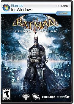 Batman: Arkham Asylum GOTY Ed for PC [Download]