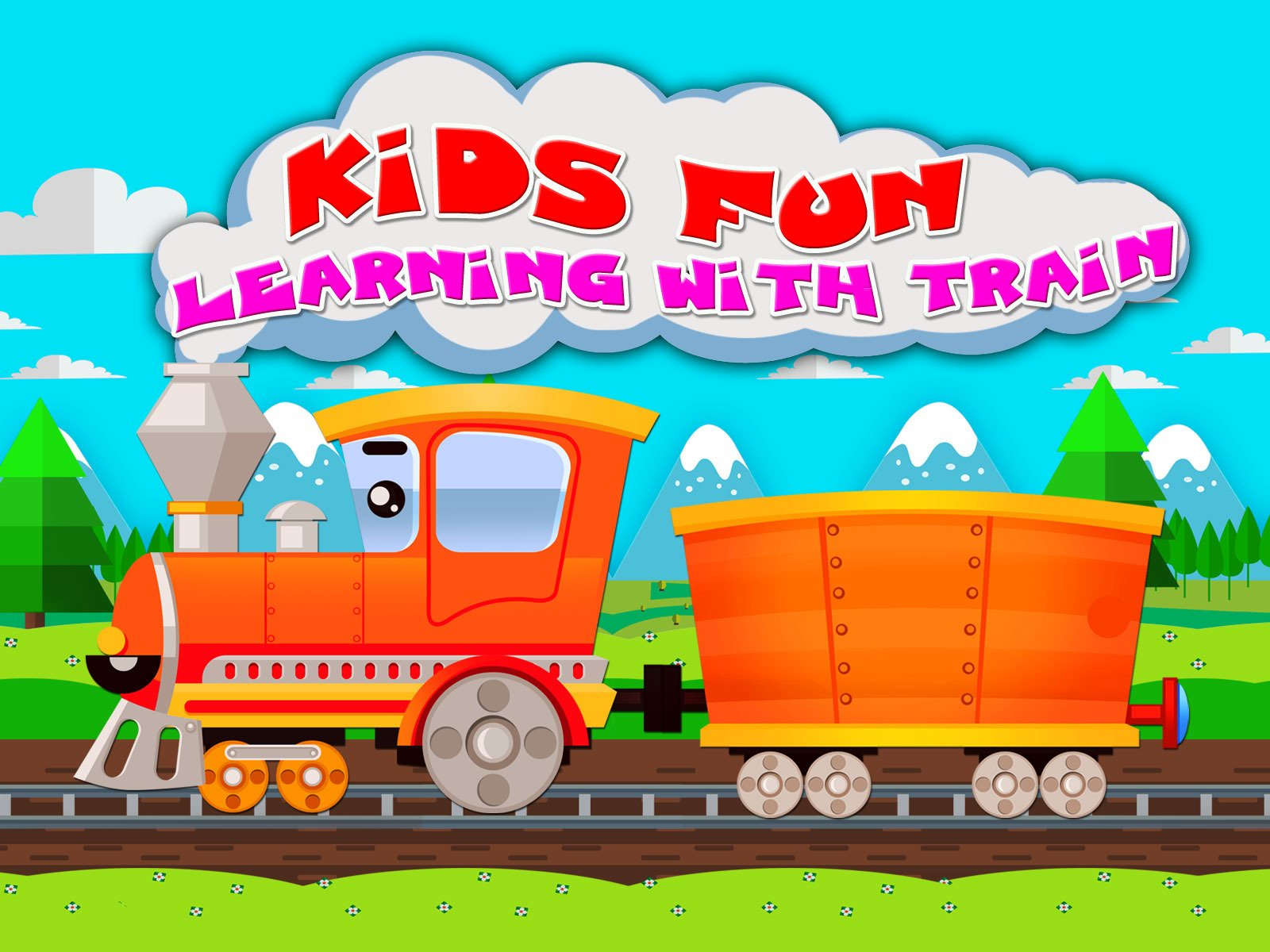 Kids Fun - Season 1