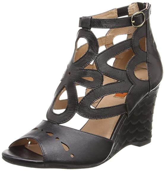 Women's New Arrival Miz Mooz WoTallis Wedge Sandal Outlet Colors