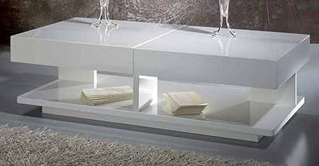 Dis-Arte -Mesa Centro Robin