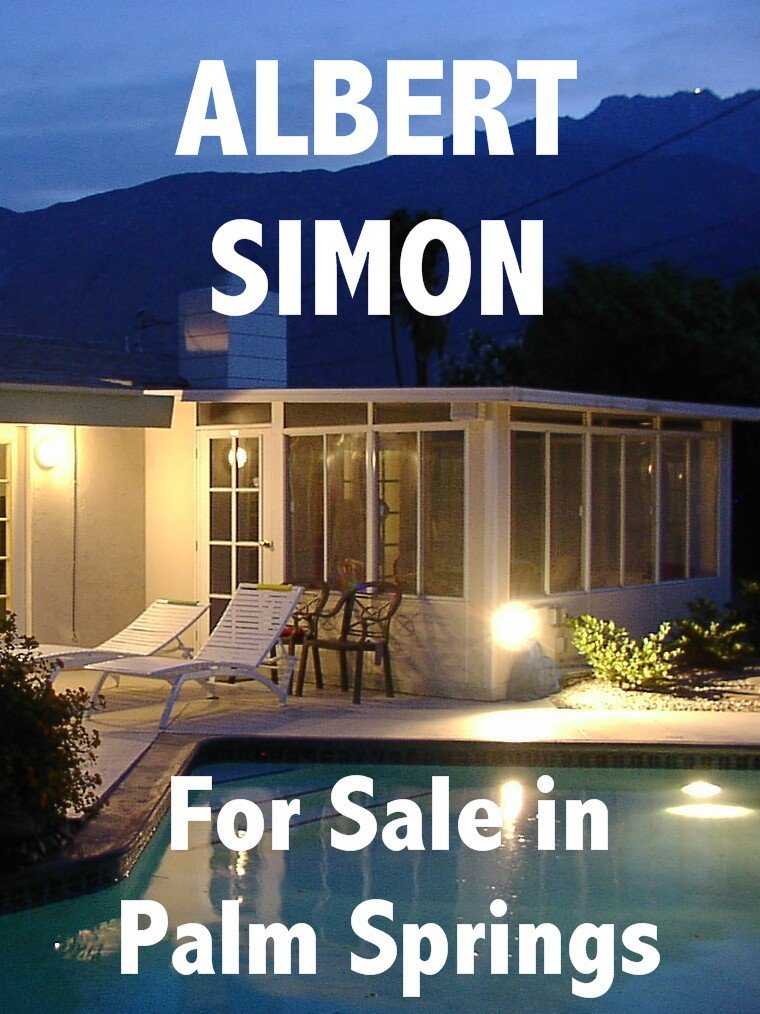 For Sale in Palm Springs (Henry Wright Mystery Book 1) - Kindle ...