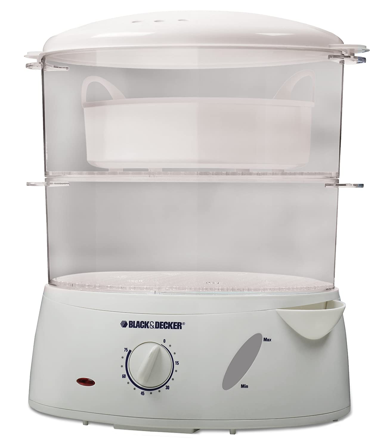 Best Electric Steamer ~ Top best electric food steamers in reviews vuthasurf