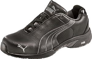 Puma Safety Damen Sicherheitsschuhe Miss Velocity Wns Low 64.285.0 Sicherheitshalbschuhe S3  Schuhe & HandtaschenÜberprüfung und weitere Informationen