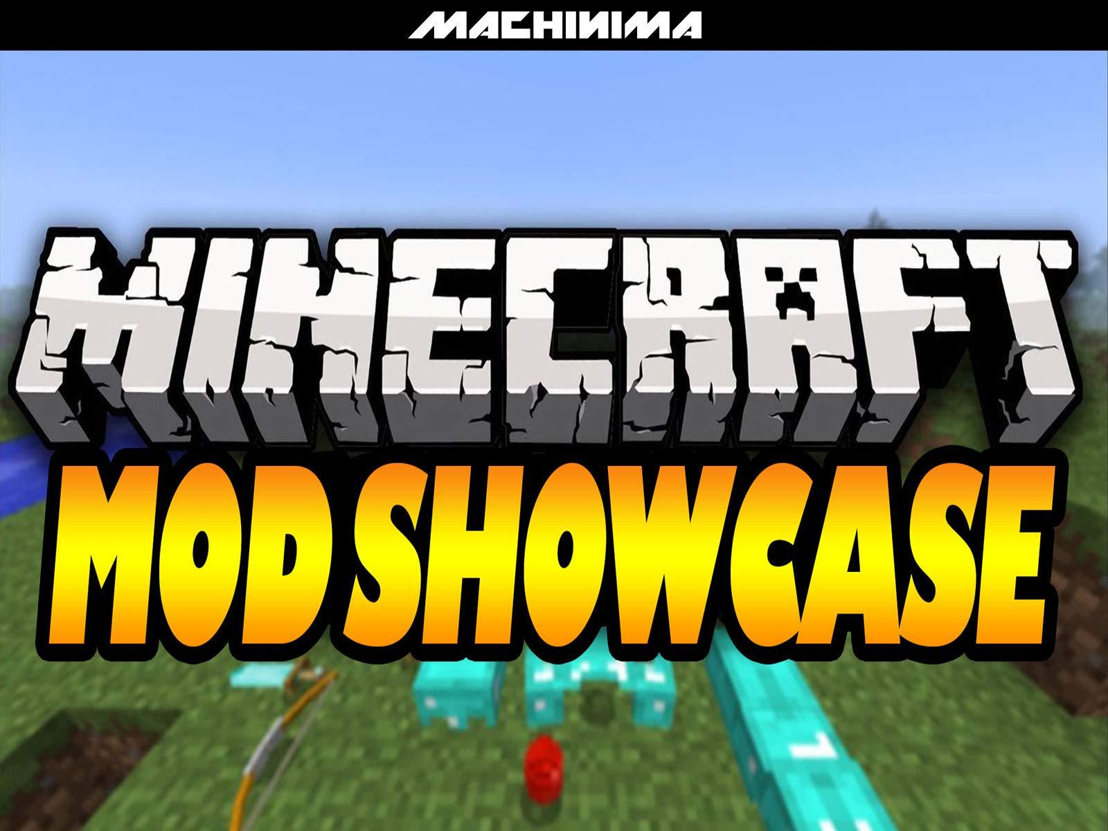 Clip: Mod Showcase - Season 1
