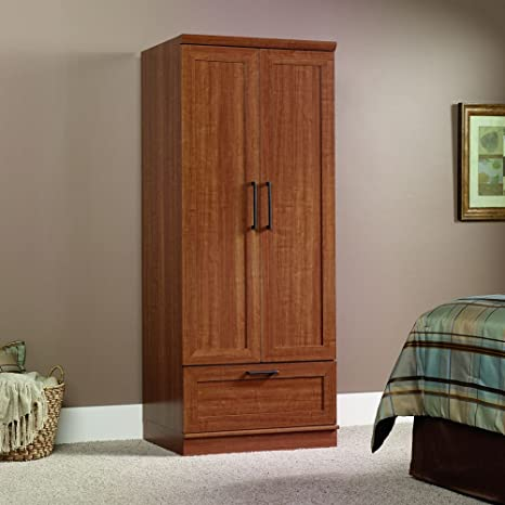 Homeplus Wardrobe Sienna Oak