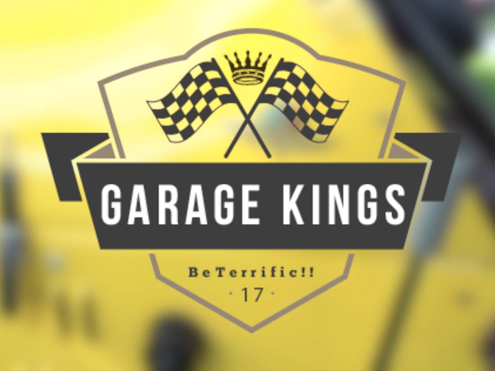 Garage Kings - Season 1