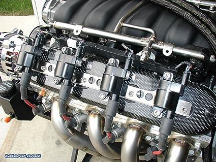 Ls1 Carbon Fiber Valve Covers Carbon Fiber Valve Covers