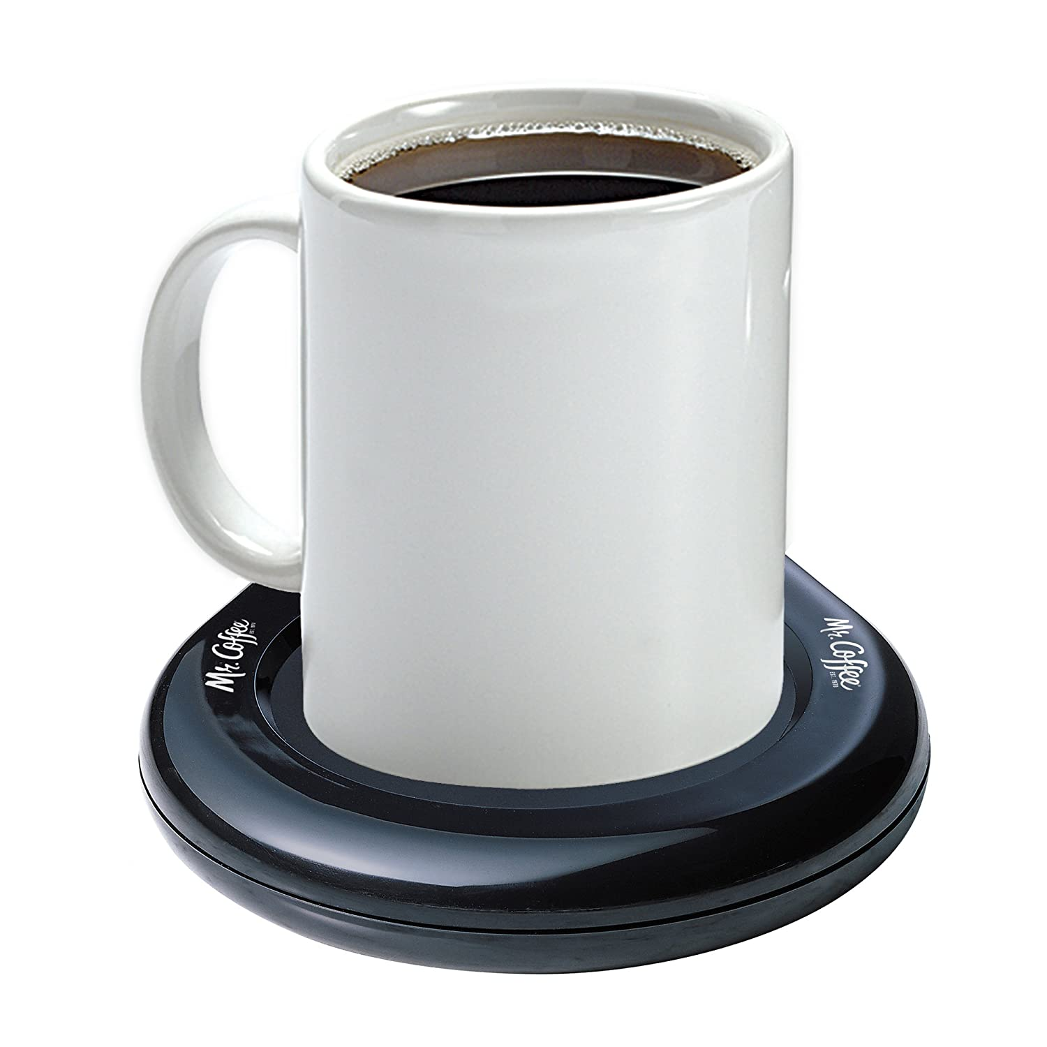 Mr. Coffee Mug Warmer