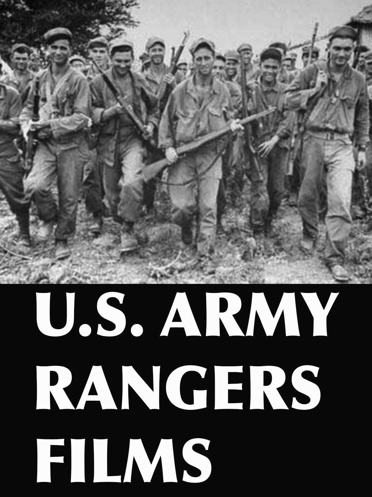 U.S. Army Rangers Films